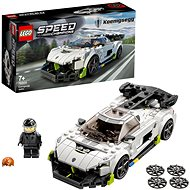 LEGO® Speed Champions 76900 Koenigsegg Jesko - LEGO-Bausatz
