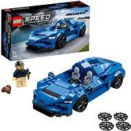 LEGO® Speed Champions 76902 McLaren Elva - LEGO-Bausatz