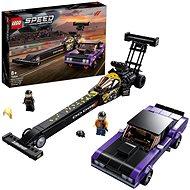 LEGO® Speed Champions 76904 Mopar Dodge/SRT Dragster & 1970 Dodge Challenger - LEGO-Bausatz