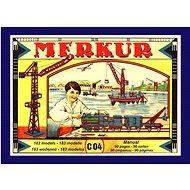 Merkur CLASSIC C 04 - Bausatz