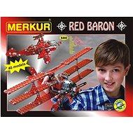Mercury Red Baron - Bausatz