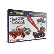 Merkur 8 - Bausatz