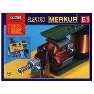 Merkur Elektronik E1 - Bausatz