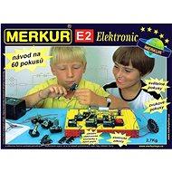 Merkur Metallbaukasten Elektronik - Bausatz