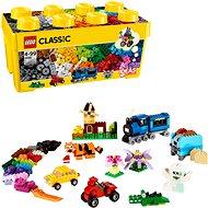 LEGO Classic 10696 LEGO® Mittelgroße Bausteine-Box - LEGO-Bausatz
