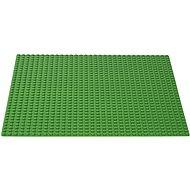LEGO Classic 10700 Grüne Grundplatte - Baukasten