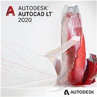 AutoCAD LT Commercial Renewal für 2 Jahre (elektronische Lizenz) - Elektronische Lizenz