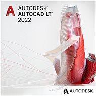 AutoCAD LT Commercial Renewal für 3 Jahre (elektronische Lizenz) - Elektronische Lizenz