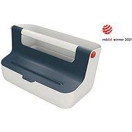 Leitz Cosy MyBox - grau - Aufbewahrungsbox