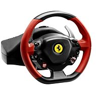 Lenkrad Thrustmaster Ferrari 458 Spider Racing Wheel für XBOX ONE - Lenkrad