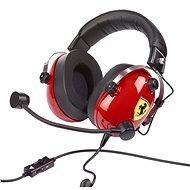 Thrustmaster T.Racing Scuderia Ferrari Edition - Gaming Kopfhörer