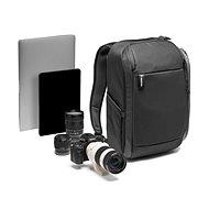 Manfrotto Advanced2 Hybrid für DSLR / CSC und Notebook - Fotorucksack