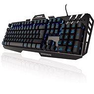 Hama uRage Cyberboard Premium Gaming CZ+SK - Gaming-Tastatur