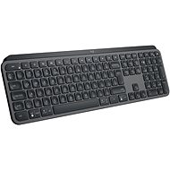 Logitech MX Keys US - Tastatur