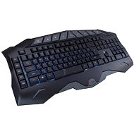 C-TECH-Ixyon (GKB-113) - Gaming-Tastatur