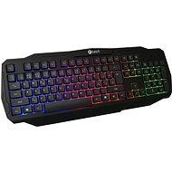 C-TECH Arcus CZ/SK Tastatur - Gaming-Tastatur