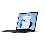 Microsoft Surface Laptop 3 256GB i5 8GB Black - Laptop