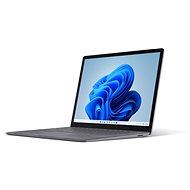 Microsoft Surface Laptop 4 Platin - Laptop