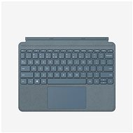 Microsoft Surface Go Type Cover - Ice Blue ENG - Tastatur
