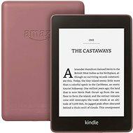 Amazon Kindle Paperwhite 4 2018 (8GB) Plum (pink) - eBook-Reader