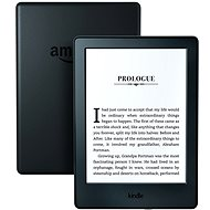 Amazon New Kindle (8) Schwarz - eBook-Reader