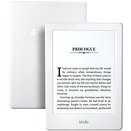 Amazon New Kindle (8) Weiß - eBook-Reader