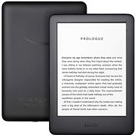 Amazon New Kindle 2019 schwarz - eBook-Reader