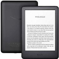 Amazon New Kindle 2019 Black - OHNE WERBUNG - eBook-Reader