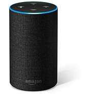 Amazon Echo 2 Generace Charcoal - Sprachassistent