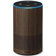 Amazon Echo 2.Generation Walnut - Sprachassistent