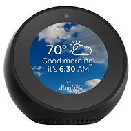 Amazon Echo Spot Schwarz - Sprachassistent