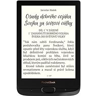 PocketBook 616 Basic Lux 2 Obsidian black - eBook-Reader