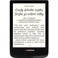 PocketBook 627 Touch Lux 4 Obsidian black - eBook-Reader