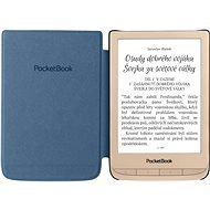 PocketBook 627 Touch Lux 3 Matte Gold Limited Edition - eBook-Reader