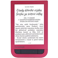 PocketBook 631 Touch HD 2 rot - eBook-Reader