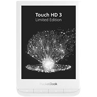 PocketBook 632  Touch HD 3 Limited Edition - eBook-Reader
