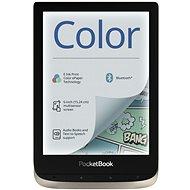 PocketBook 633 Color Moon Silver - eBook-Reader