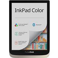 PocketBook 741 InkPad Color Moon Silver - eBook-Reader