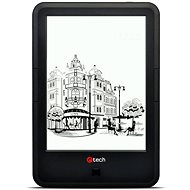 C-TECH Lexis - eBook-Reader