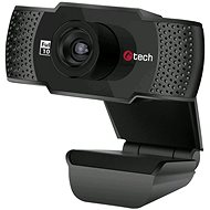 C-TECH CAM-11FHD - Webcam