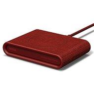 iOttie ION Wireless Pad Mini Rubinrot - Ladegerät