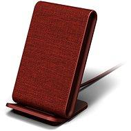 iOttie iON Wireless Stand Rubinrot - Kabelloses Ladegerät