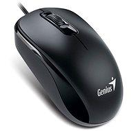 Genius DX-110 Calm schwarz - USB - Maus