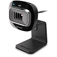 Microsoft LifeCam HD-3000 schwarz