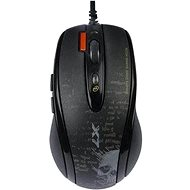 A4tech F5 V-Track - Gaming-Maus