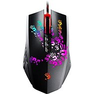 A4tech Bloody A60 Blazing V-Track Core 2 - Gaming-Maus