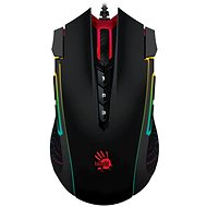 A4tech Bloody J90 Core 3 Metallschienen - Gaming-Maus