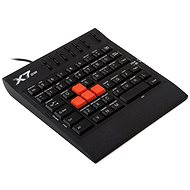 A4Tech G100 USB2.0 - Gaming-Tastatur