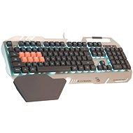 A4tech Bloody B418 - Gaming-Tastatur
