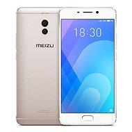 Meizu M6 Note 16GB Gold - Handy